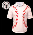mens polo baseball