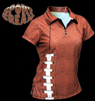 womens polo football