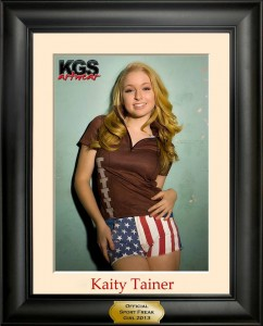 Kaity Tainer